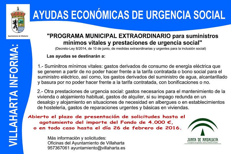 SUBVENCIONES RECIBIDAS. 2015 7