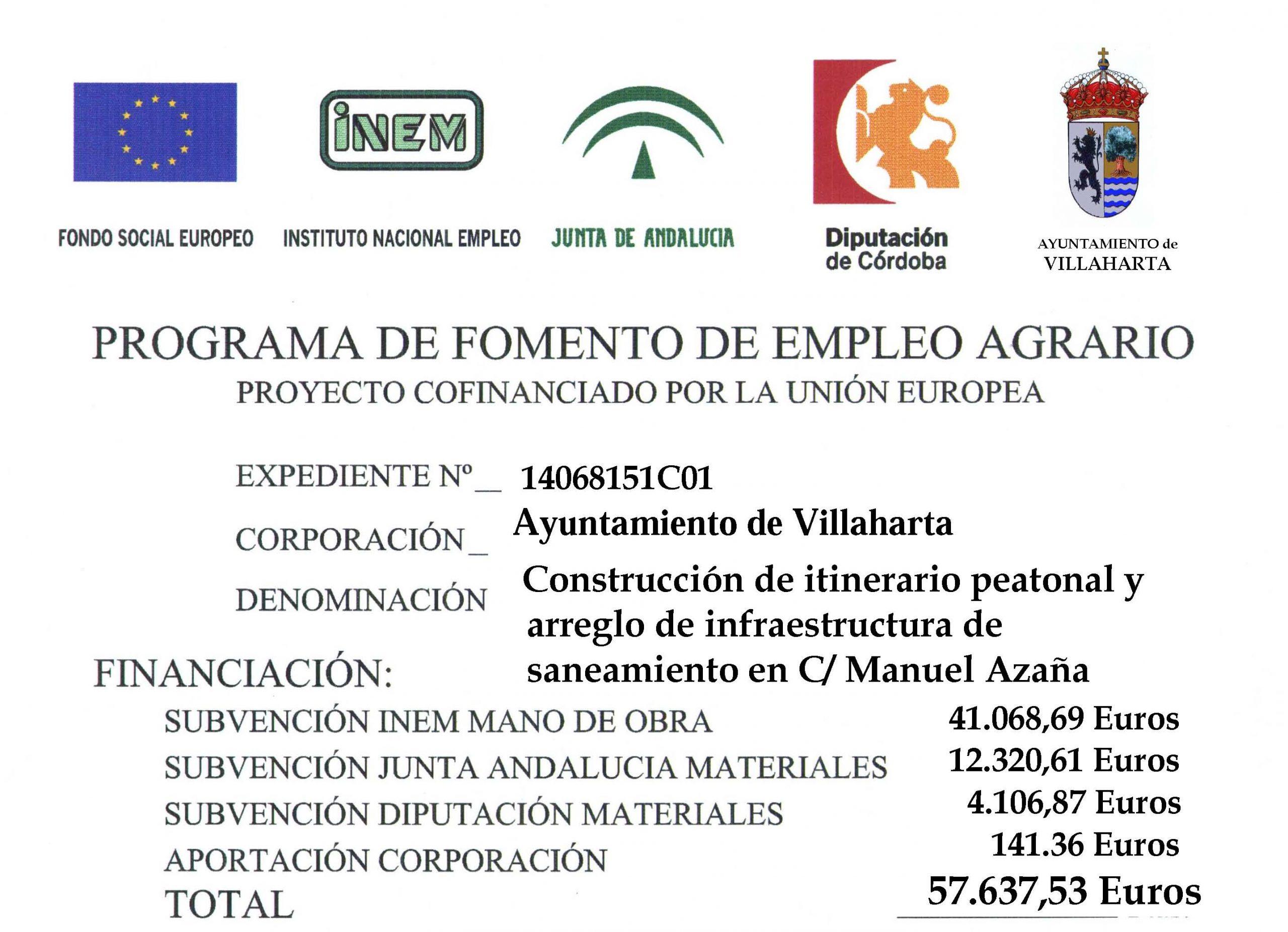 SUBVENCIONES RECIBIDAS. 2015 1