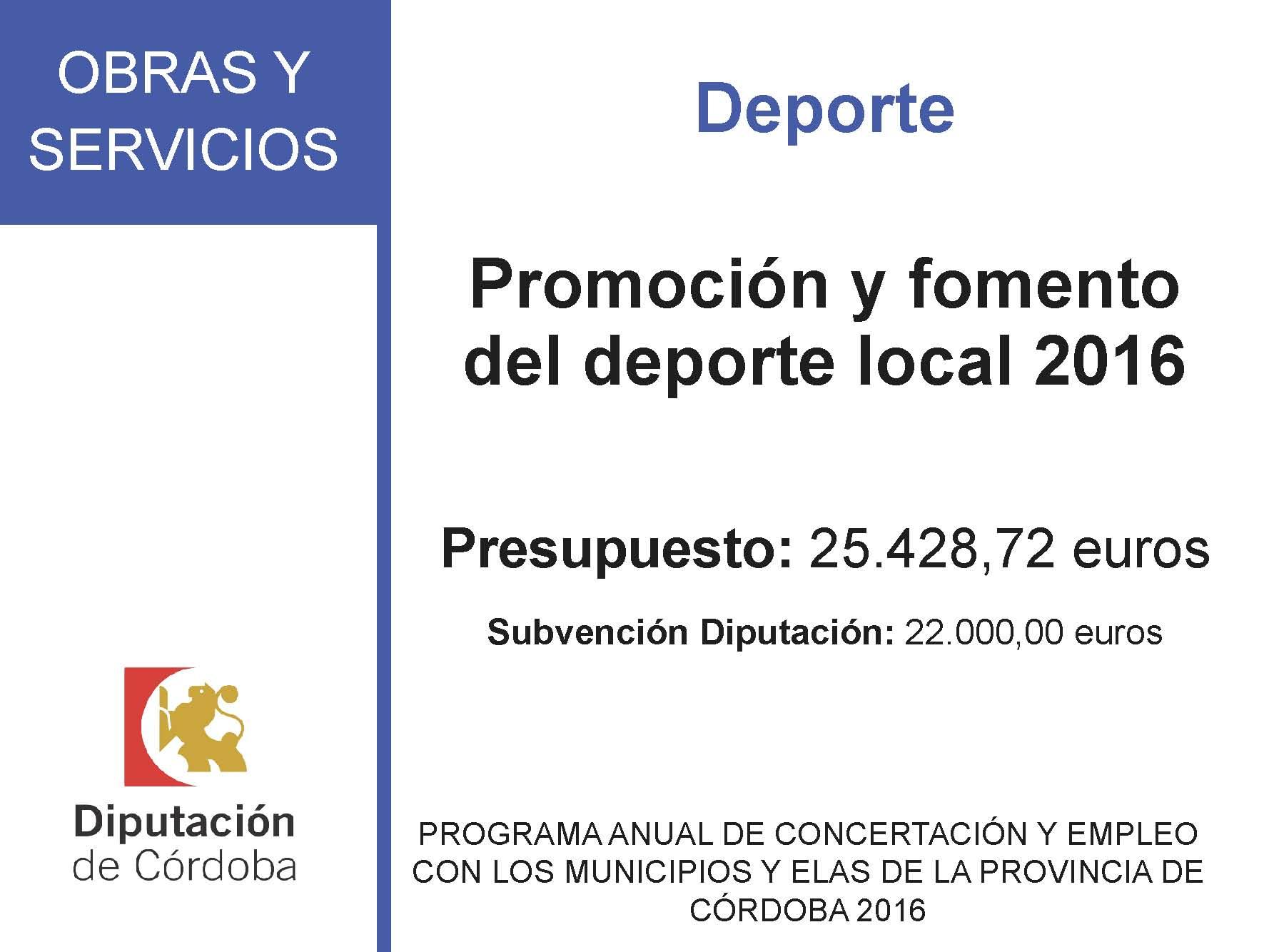 SUBVENCIONES RECIBIDAS. 2016 31