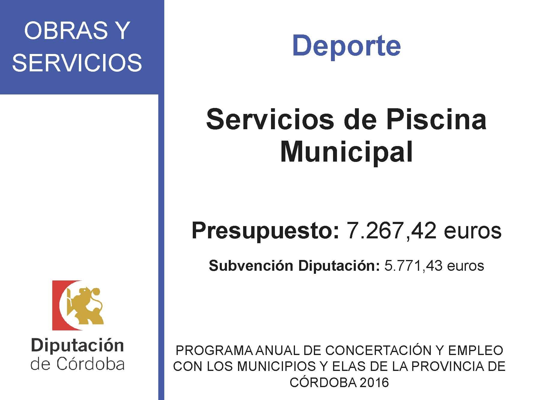 SUBVENCIONES RECIBIDAS. 2016 26