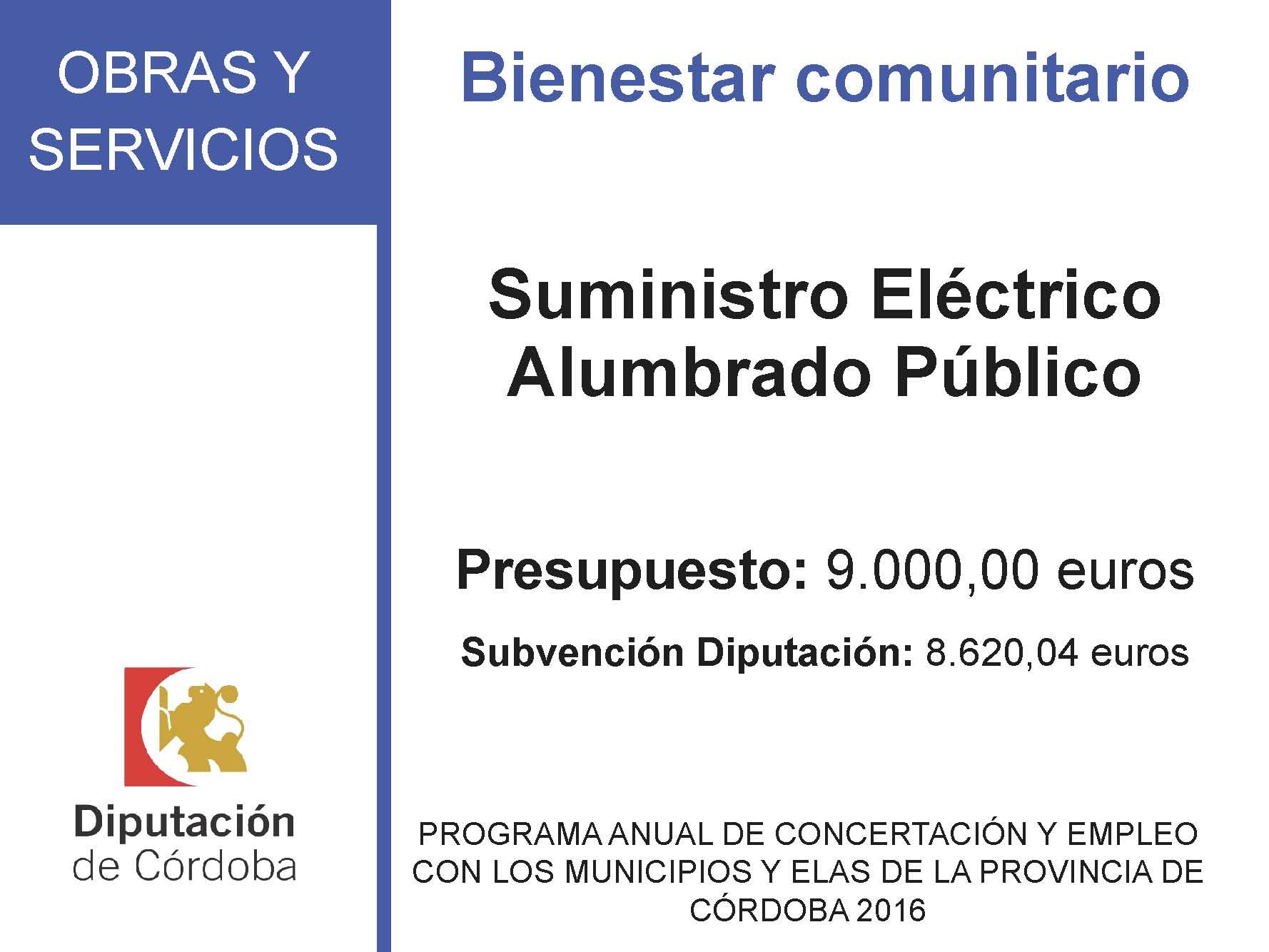 SUBVENCIONES RECIBIDAS. 2016 25