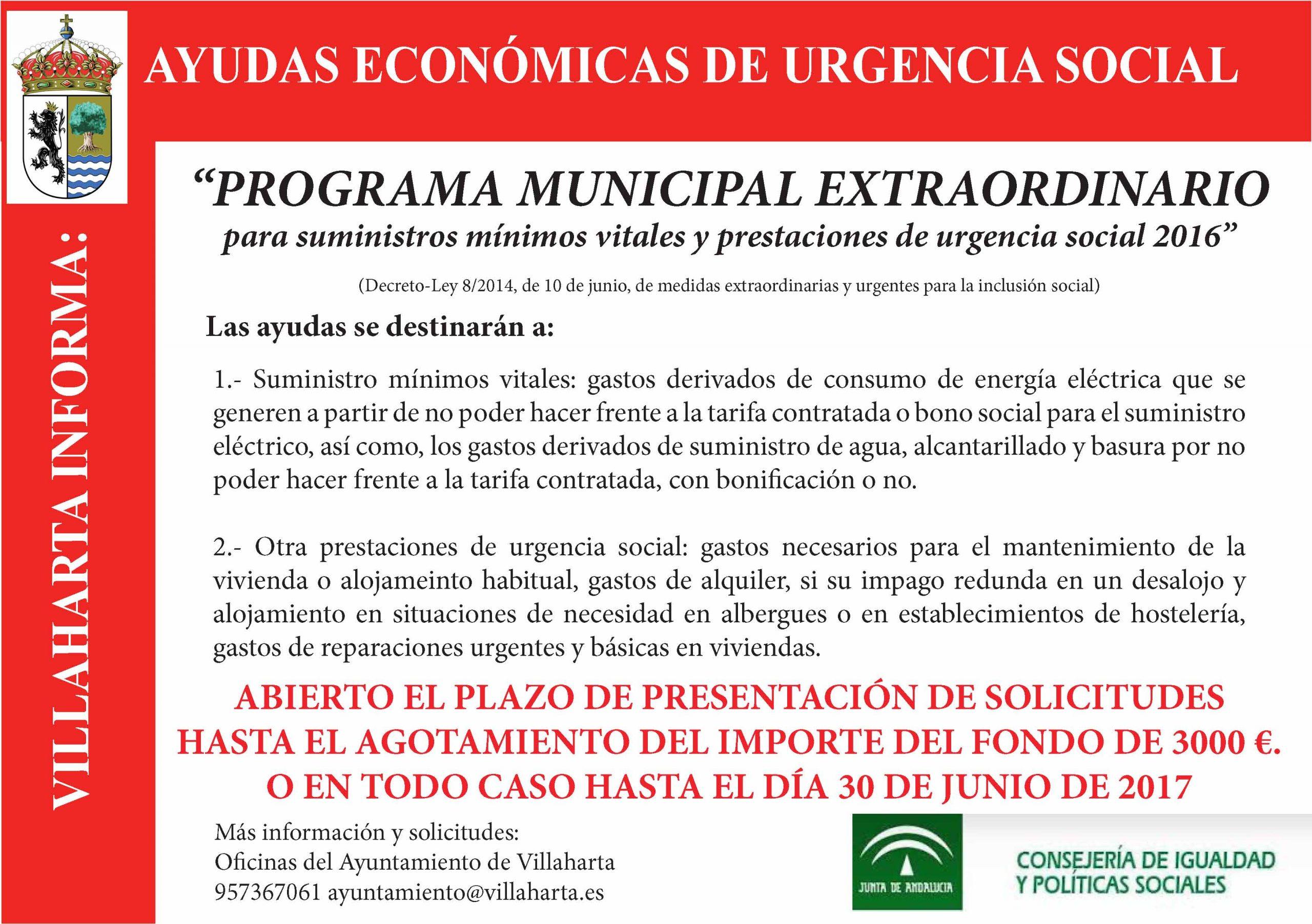 SUBVENCIONES RECIBIDAS. 2016 15