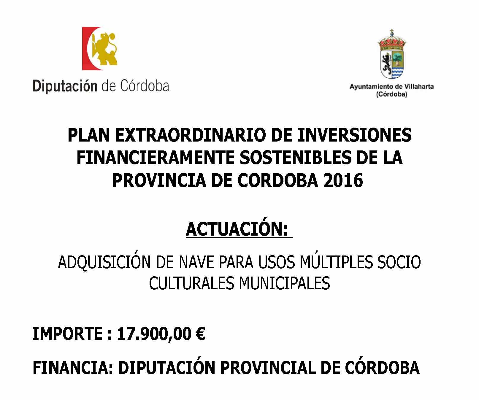 SUBVENCIONES RECIBIDAS. 2016 13