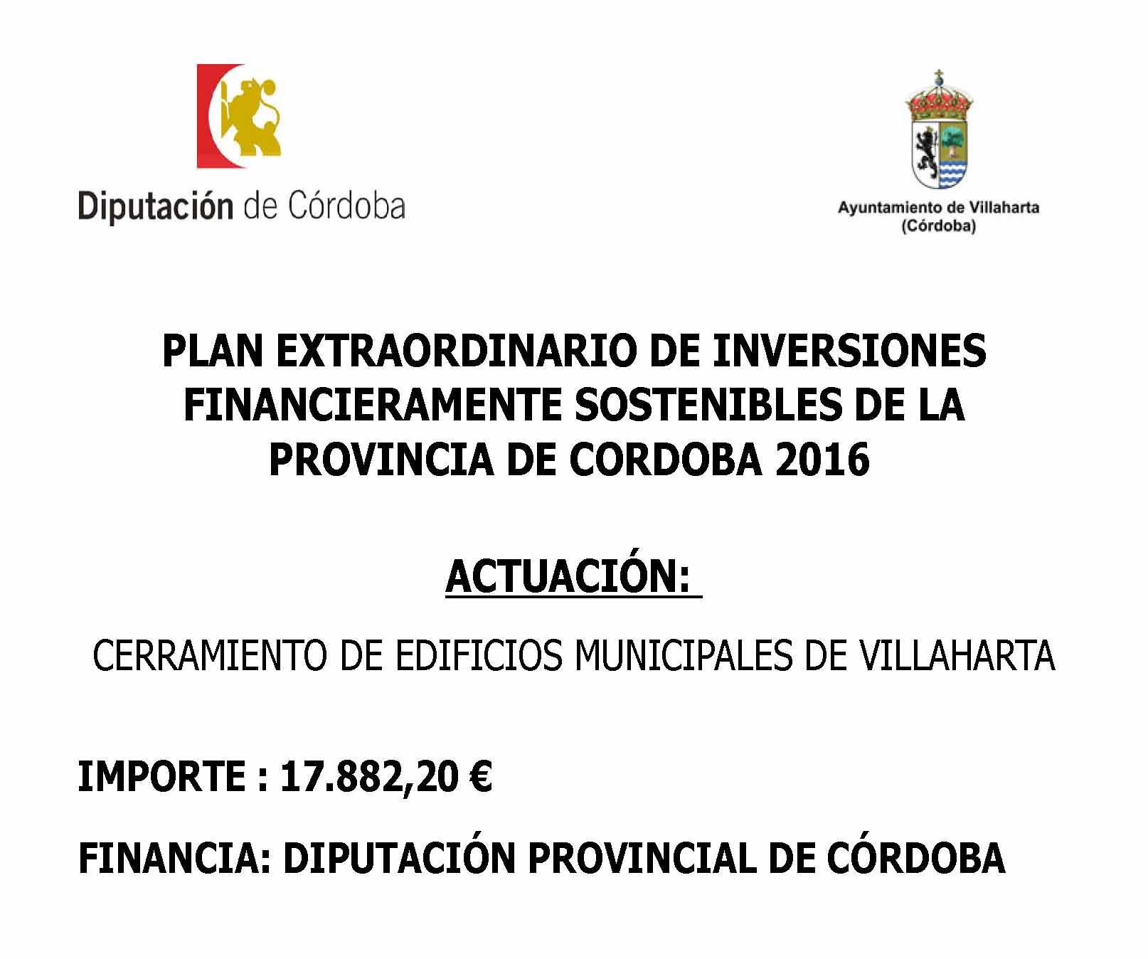 SUBVENCIONES RECIBIDAS. 2016 14