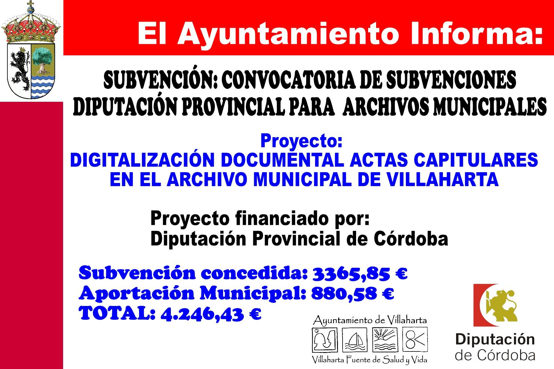 SUBVENCIONES RECIBIDAS. 2016 8