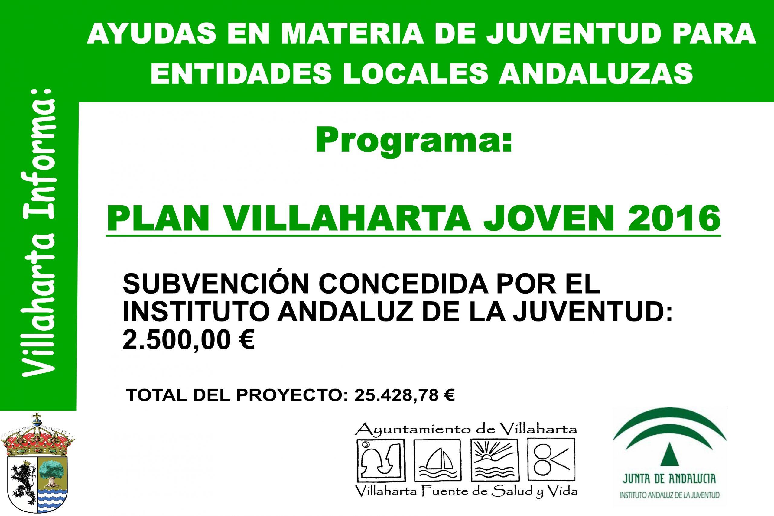 SUBVENCIONES RECIBIDAS. 2016 9