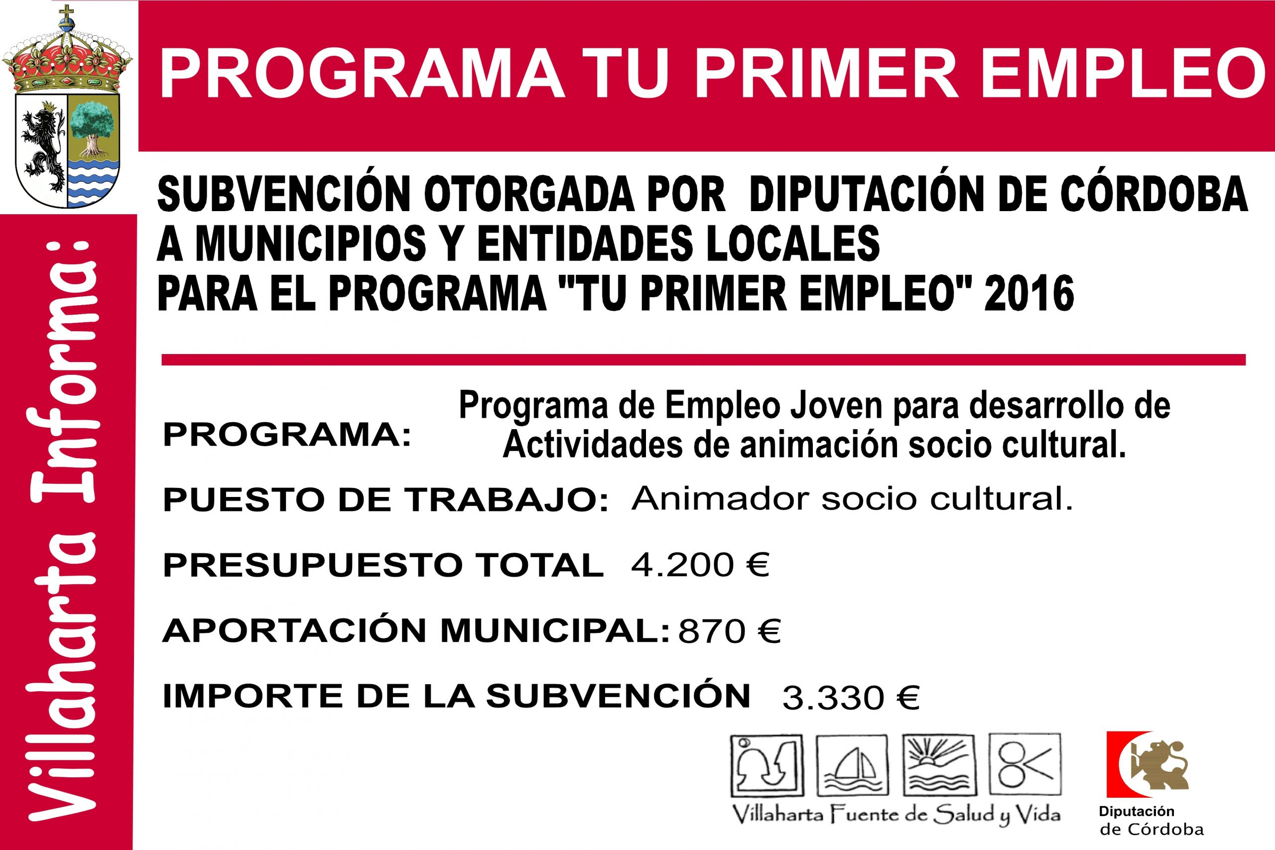 SUBVENCIONES RECIBIDAS. 2016 3