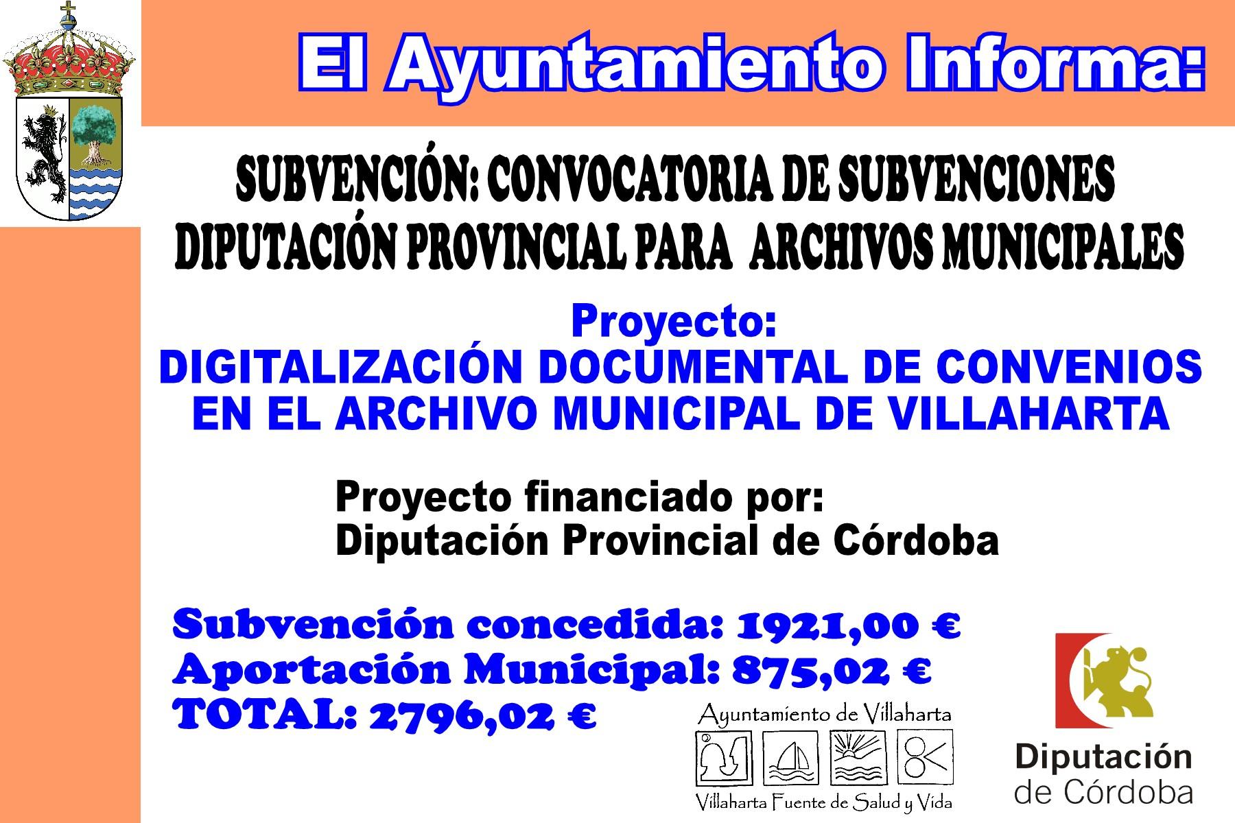 SUBVENCIONES RECIBIDAS. 2017 13