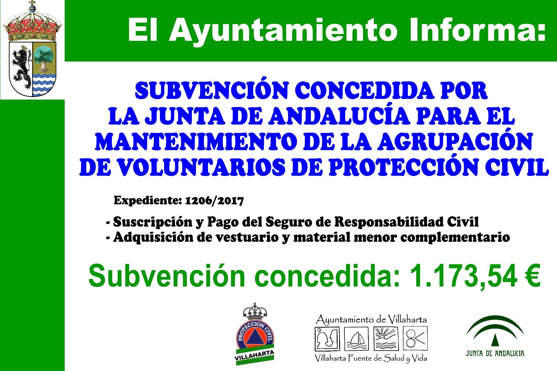 SUBVENCIONES RECIBIDAS. 2017 11