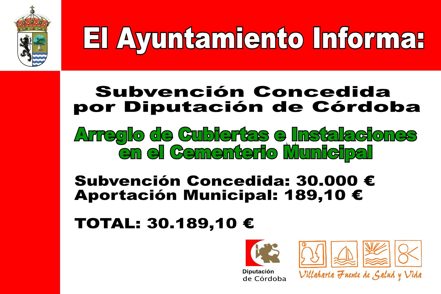 SUBVENCIONES RECIBIDAS. 2017 1