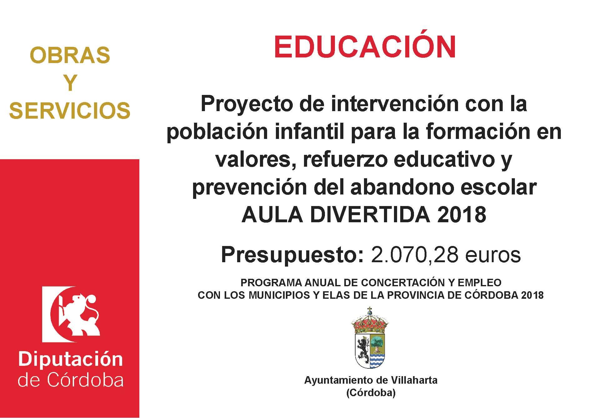 SUBVENCIONES RECIBIDAS. 2018 10