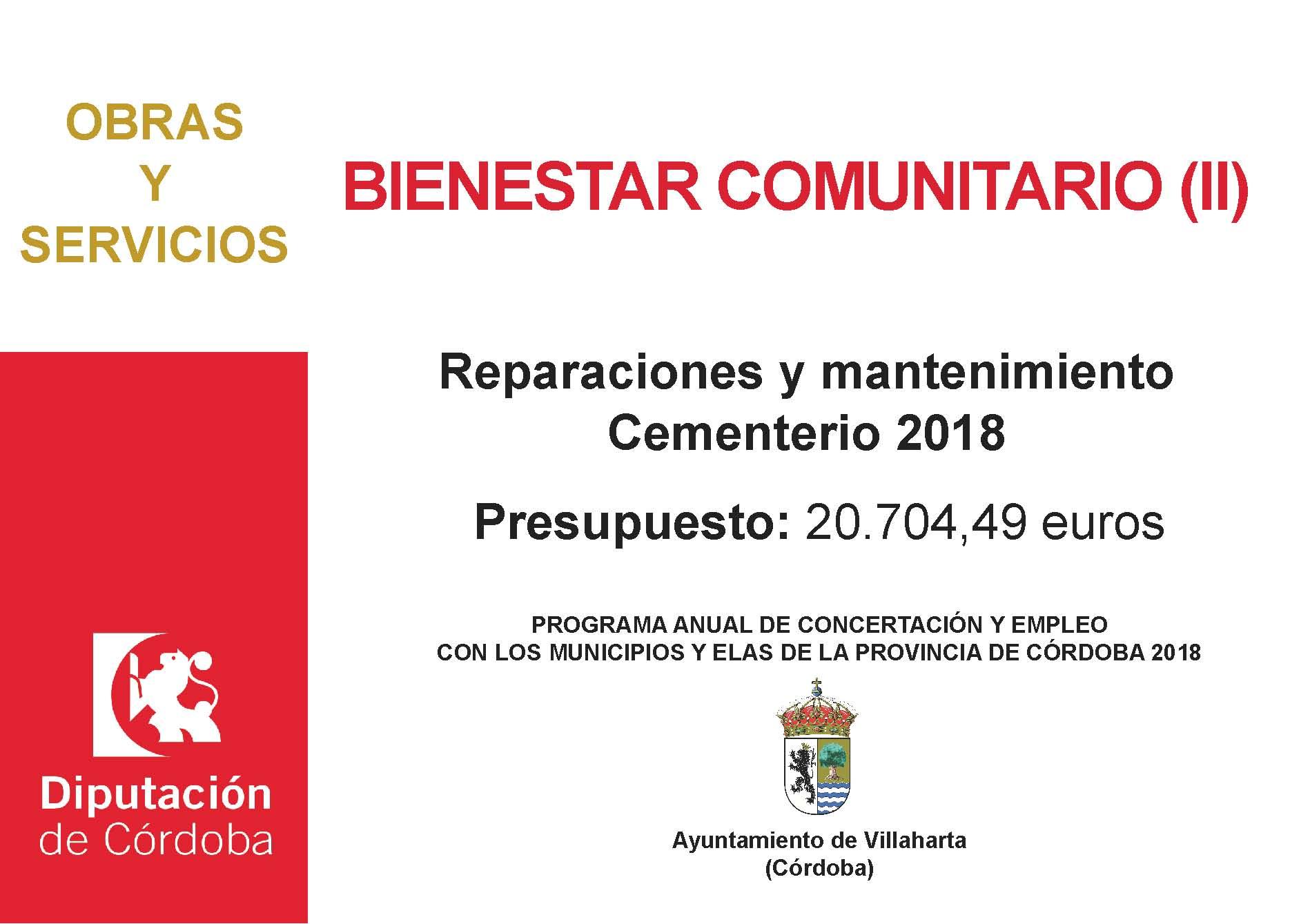 SUBVENCIÓN RECIBIDAS DE DIPUTACIÓN DE CÓRDOBA 7