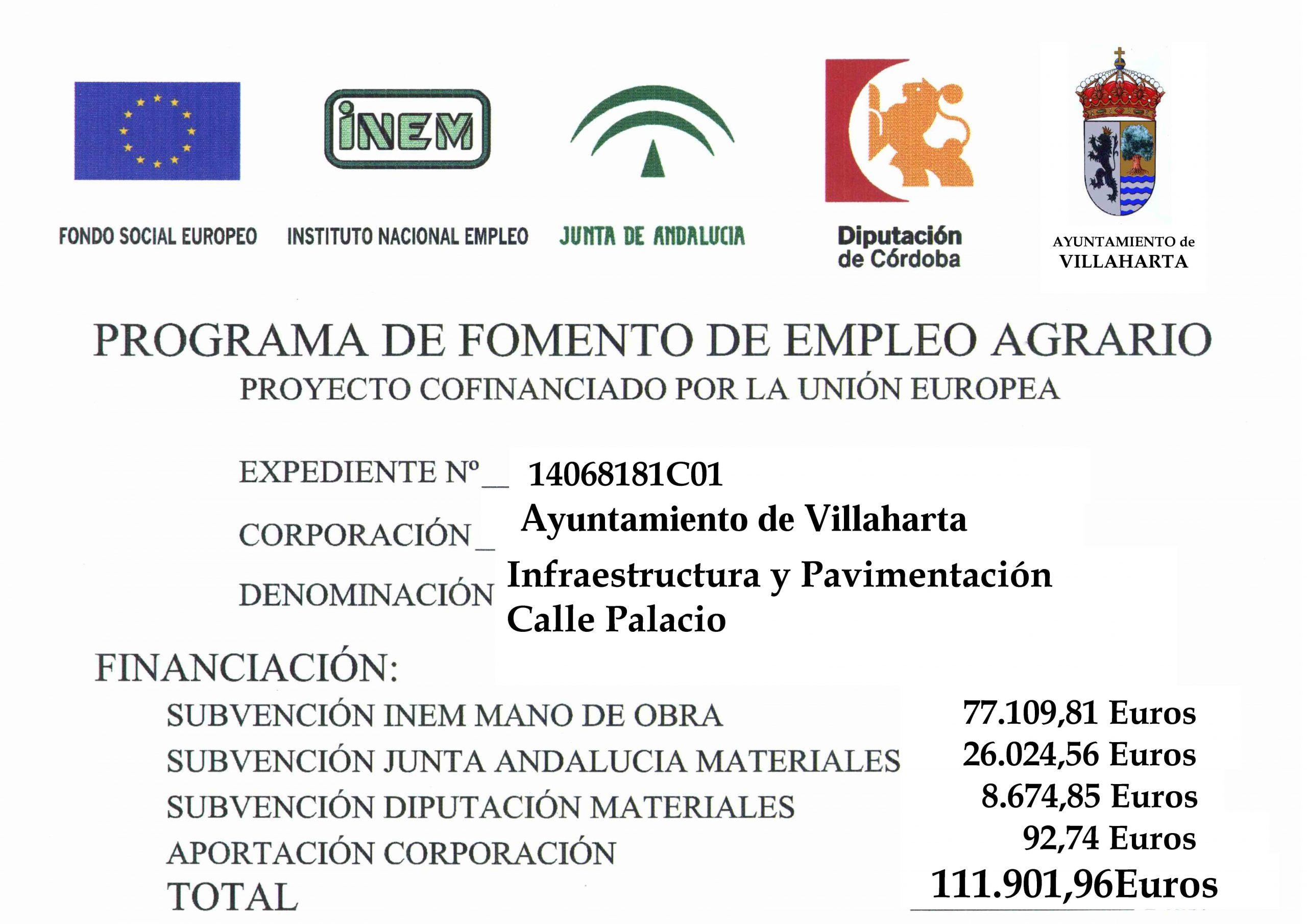 SUBVENCIONES RECIBIDAS. 2018 21
