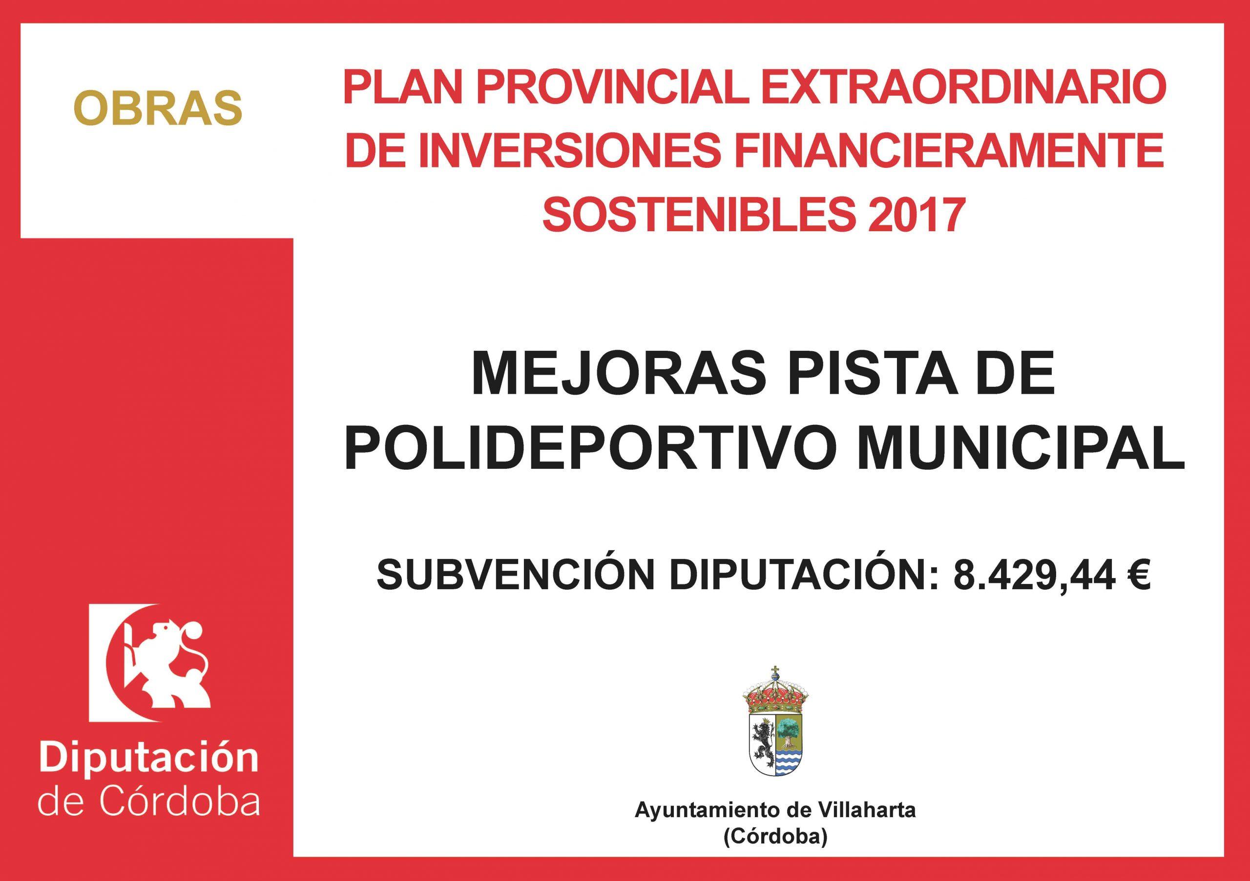 SUBVENCIONES RECIBIDAS. 2017 26