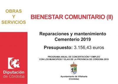 SUBVENCIONES RECIBIDAS 2019 6