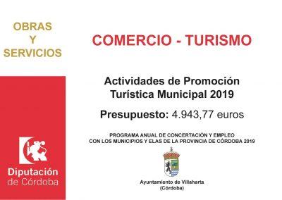 SUBVENCIONES RECIBIDAS 2019 8