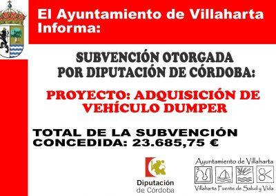 SUBVENCIONES RECIBIDAS 2019 14