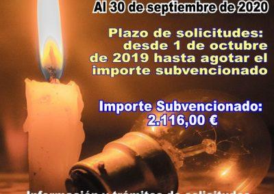 SUBVENCIONES RECIBIDAS 2019 15