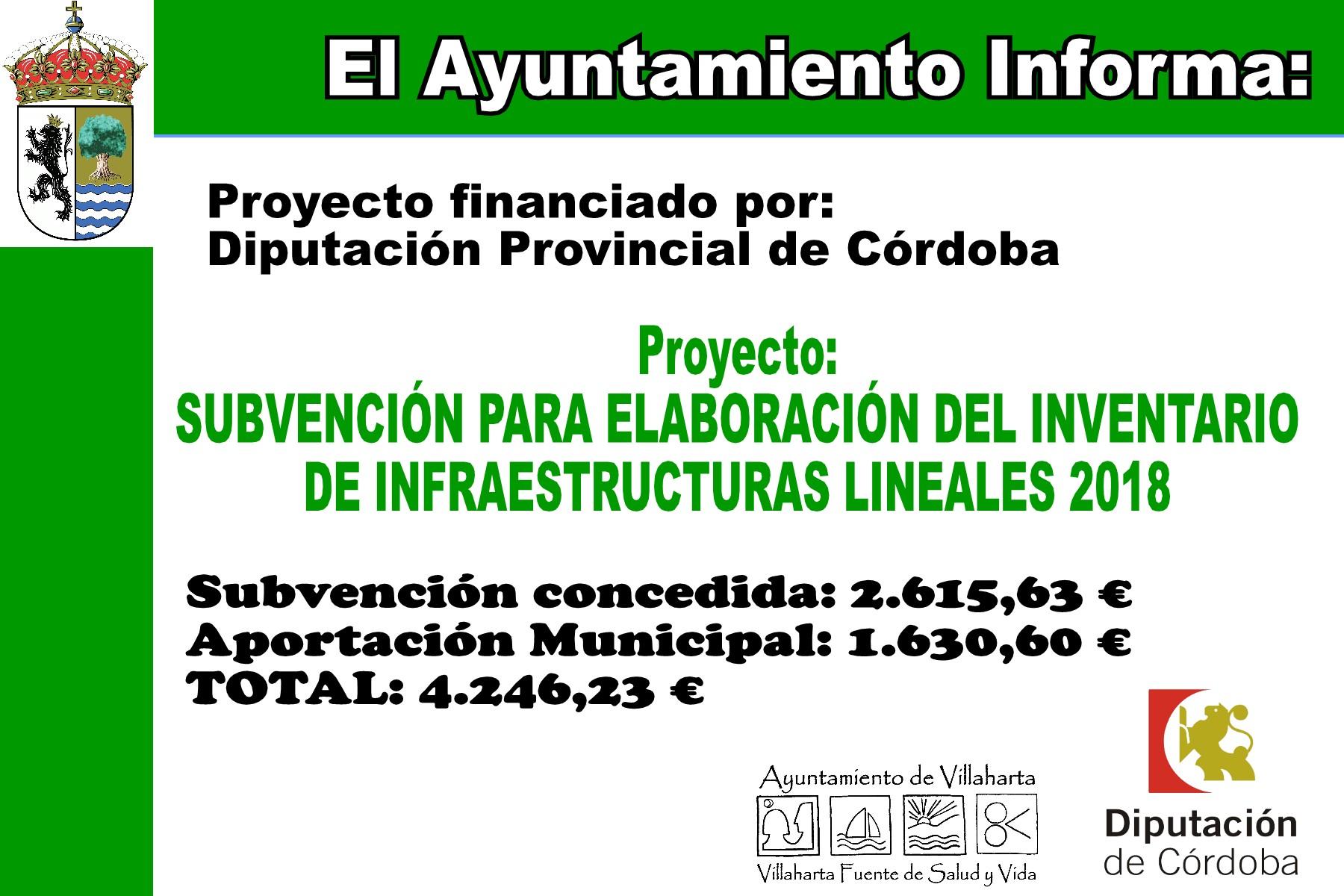 SUBVENCIONES RECIBIDAS. 2018 32