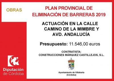 SUBVENCIONES RECIBIDAS 2019 24
