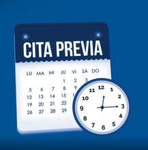 Enlace a Cita Previa del Ayuntamiento de Villaharta