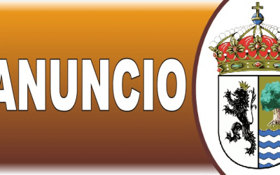 ANUNCIO. CONVOCATORIA DE PLAZA PARA ADMINISTRATIVO